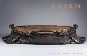 vendredi 28 février 2003 - Tajan
