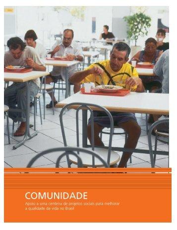 rs2003-comunidade.pdf (625Kb) - Gerdau