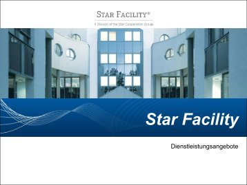 Star Cooperation - Star Publishing