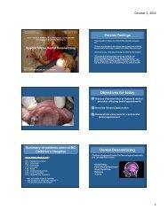 Special Smiles Dental Desensitizing - Interprofessional.ubc.ca