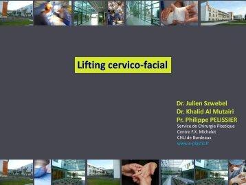 Lifting cervico-facial - e-plastic.fr