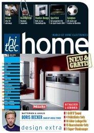 hitec home 2 / 2008 - BVT