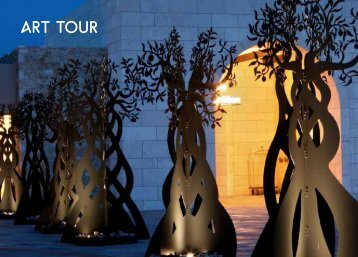 ART TOUR - Costa Navarino