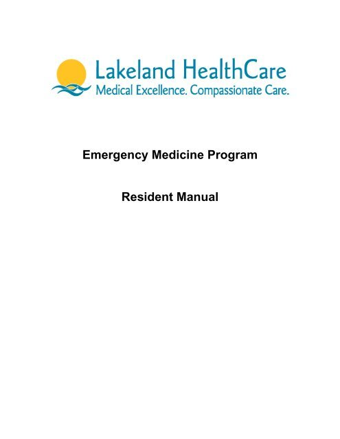Genesys Regional Medical Center - Lakeland HealthCare