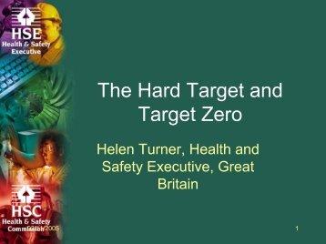 The Hard Target & Target Zero