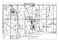 Aufsuchkarte Messier 78