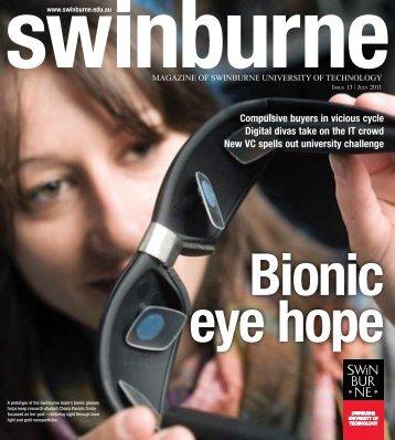 Download - Swinburne University of Technology