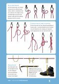 NKBV basis alpiene touwtechnieken - Klimwinkel.nl - Page 5