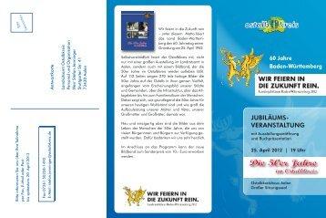 einladung zum weihnachts und jubiläumskonzert 60 jahre, Einladung