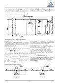 Direkt wirkende Differenzdruckregler Direkt wirkende ... - Seite 3