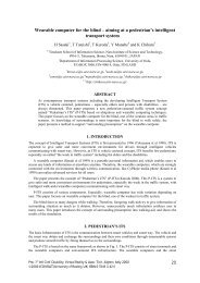 Preparation of papers in single column format - ResearchGate