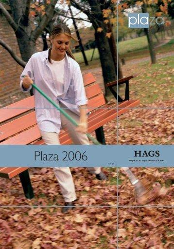 Plaza 2006 - Hags