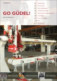 MARCH 2011 NEWSLETTER 17032011 FOR PRINTING - Güdel