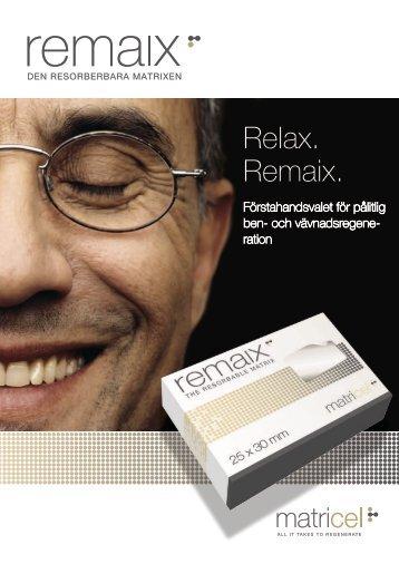 Ladda ner produktblad - Dentalmind
