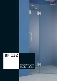 BF 132 - GLASMA SERVICE