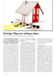 International Games Magazine (pdf – 2,5 MB) - Achim Fehrenbach