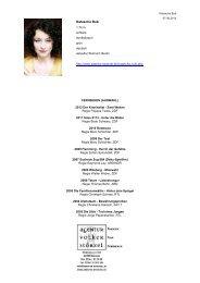 vita pdf