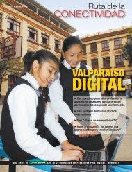VALPARAISO - Fundación País Digital
