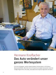 Hermann Knoflacher