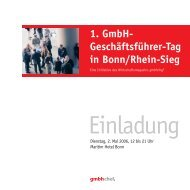 einladunggftag_1862445 - Dr. Reinold Hagen Stiftung