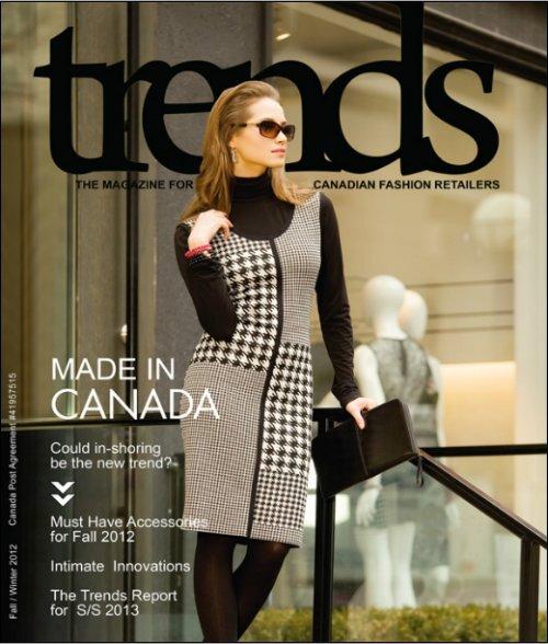 Trends Report Spring/Summer 2013: Macrotrends - Stylesight