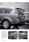 OUTLANDER - Mitsubishi - Page 5