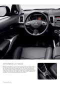 OUTLANDER - Mitsubishi - Page 6