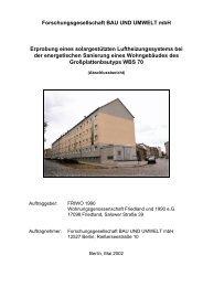 25.814 KB - Energetische Sanierung der Bausubstanz