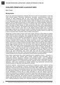 MEHE KODU ON MAAILM, NAISE MAAILM ON KODU? - Tartu Ülikool - Page 7