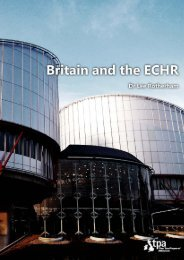 RESEARCH NOTE 2 - The TaxPayers' Alliance