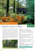 Jardins sans Limites - Conseil général - Page 4
