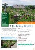 Jardins sans Limites - Conseil général - Page 5