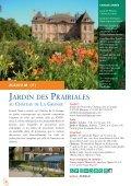 Jardins sans Limites - Conseil général - Page 6