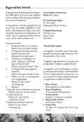 faiskolai értesítô - Nyugat-Dunántúli Díszfaiskolások Egyesülete - Page 3