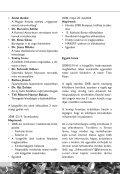 faiskolai értesítô - Nyugat-Dunántúli Díszfaiskolások Egyesülete - Page 4