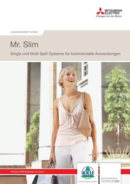 mr. Slim - Eschenfelder KKU GmbH