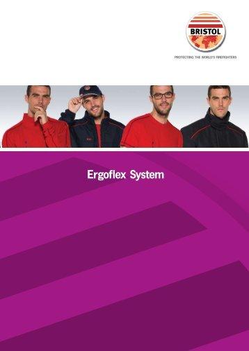 Ergoflex System - Bristol Uniforms