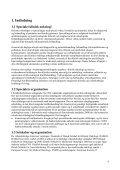 Klinisk Onkologi - Sundhedsstyrelsen - Page 4