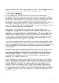 Klinisk Onkologi - Sundhedsstyrelsen - Page 5