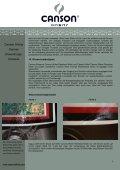 Pressemitteilung - Canson Infinity - Seite 6