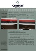 Pressemitteilung - Canson Infinity - Seite 7