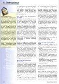 Amerikaner sind oberflächlich und Italiener... - Dr. Kraus & Partner - Seite 3