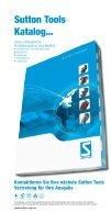 Euro High Performance Katalog - Sutton Tools - Seite 3