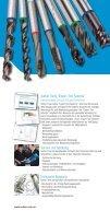 Euro High Performance Katalog - Sutton Tools - Seite 5