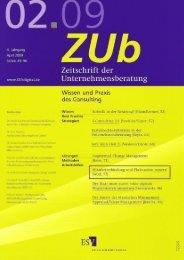 Mitarbeiterbindung und Fluktuation steuern - WIOG Consulting