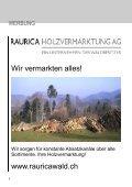 GV Informationsheft 2013 webversion - Partner im Wald - Seite 2