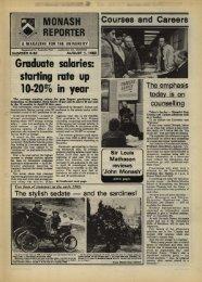 Graduate salaries: starting rate up 10-20% in year - Adm.monash ...