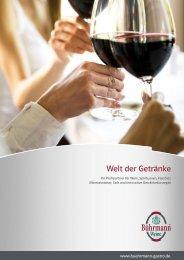 Imagebroschüre Download - Bührmann Weine