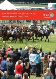 Download - New Zealand Thoroughbred Racing