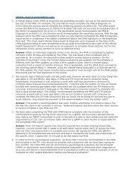 Mental Health Assessment Pdf 1 A Mental Status Exam